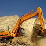 foto escavatore