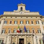 parlamento italia 1