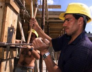 lavoratore straniero
